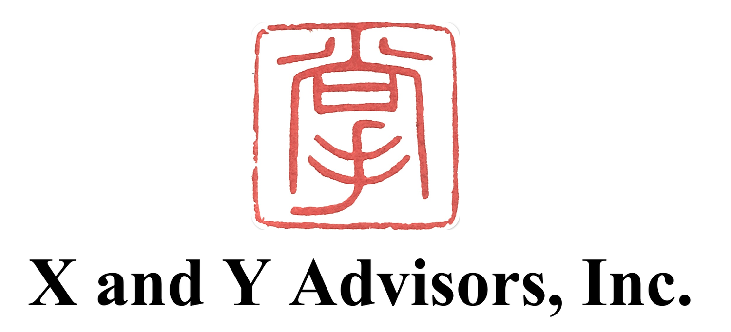 X and Y Advisors, Inc.