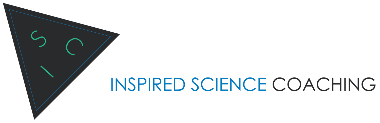 Inspired Science Coaching, LLC