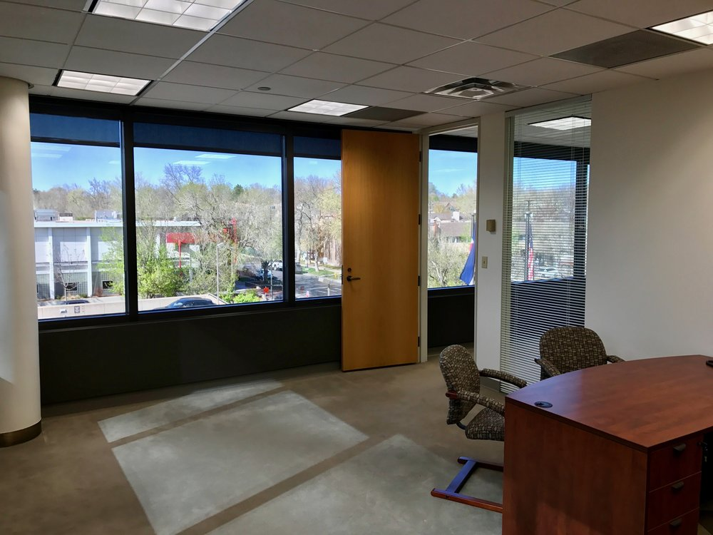 PRIVATE OFFICE SUITE (3RD FLOOR)