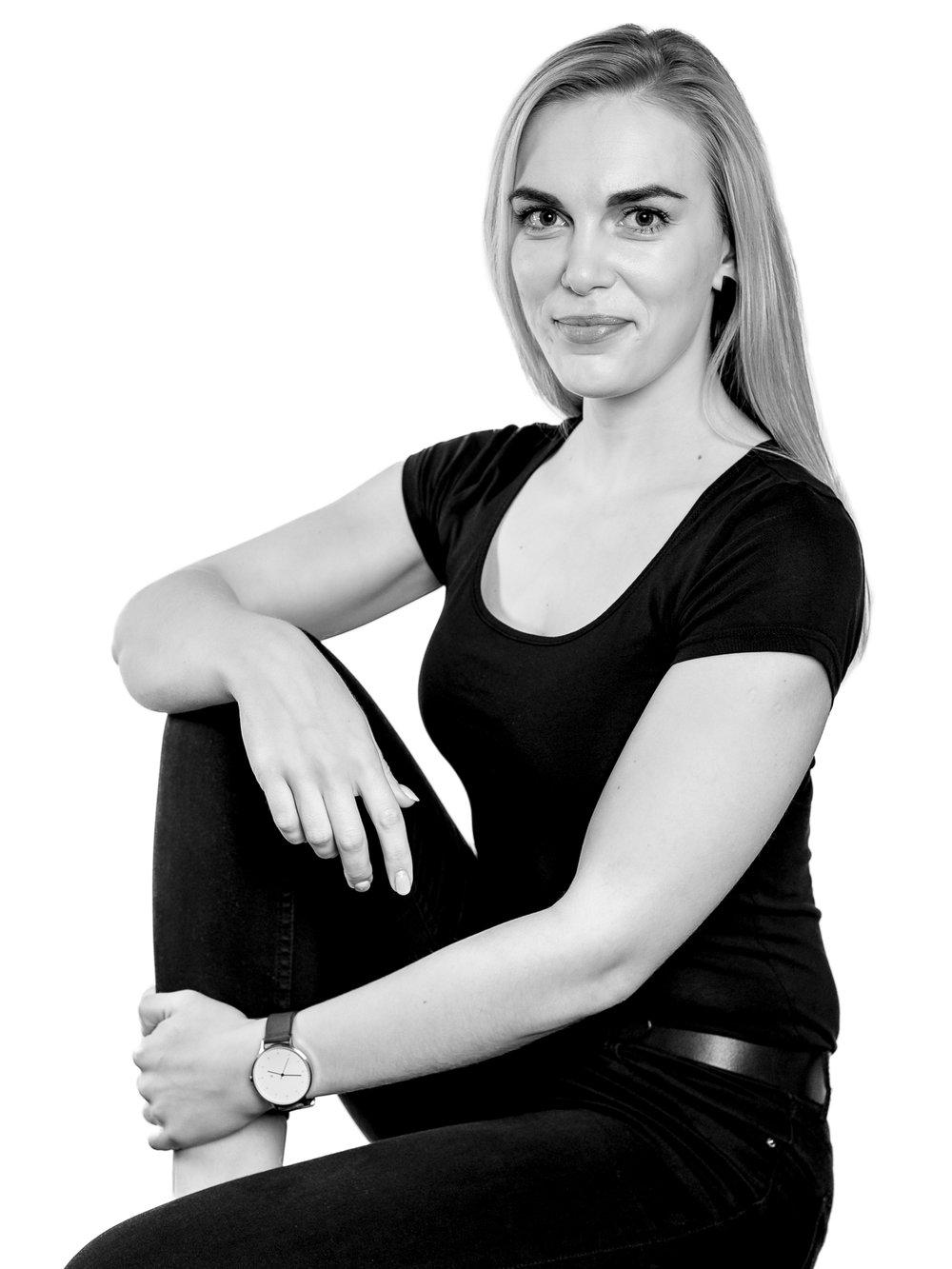 Kristina Oolu - Architectkristina.oolu@ars.ee