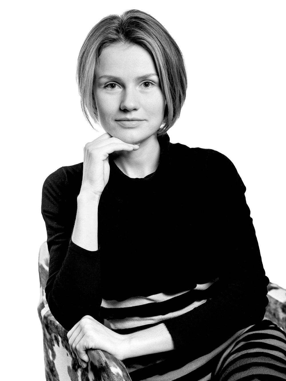 Elizaveta Sedler - Interior architectjelizaveta.sedler@ars.ee