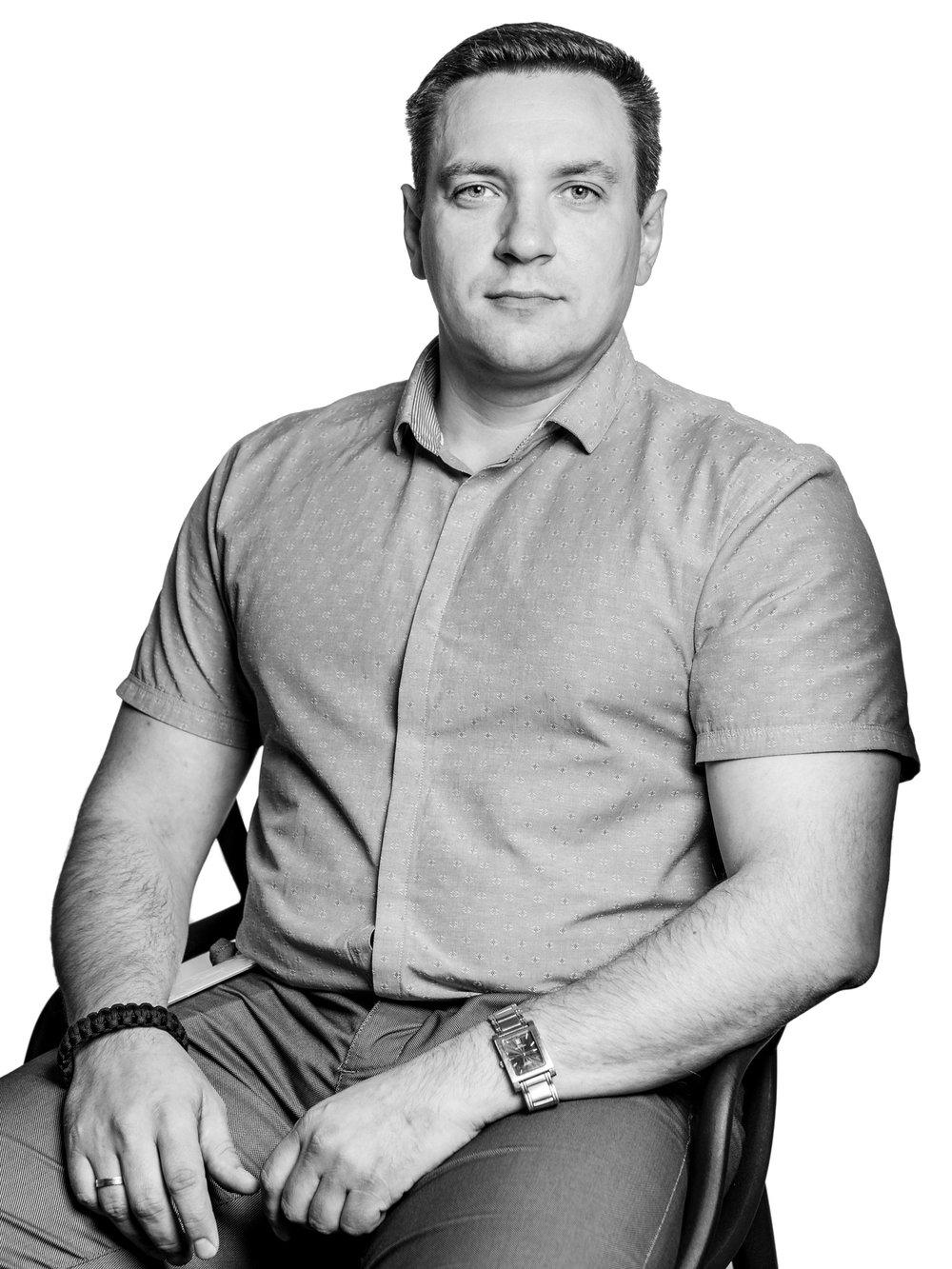 Andrei Pleskatšjov - Architectandrei.pleskatsjov@ars.ee