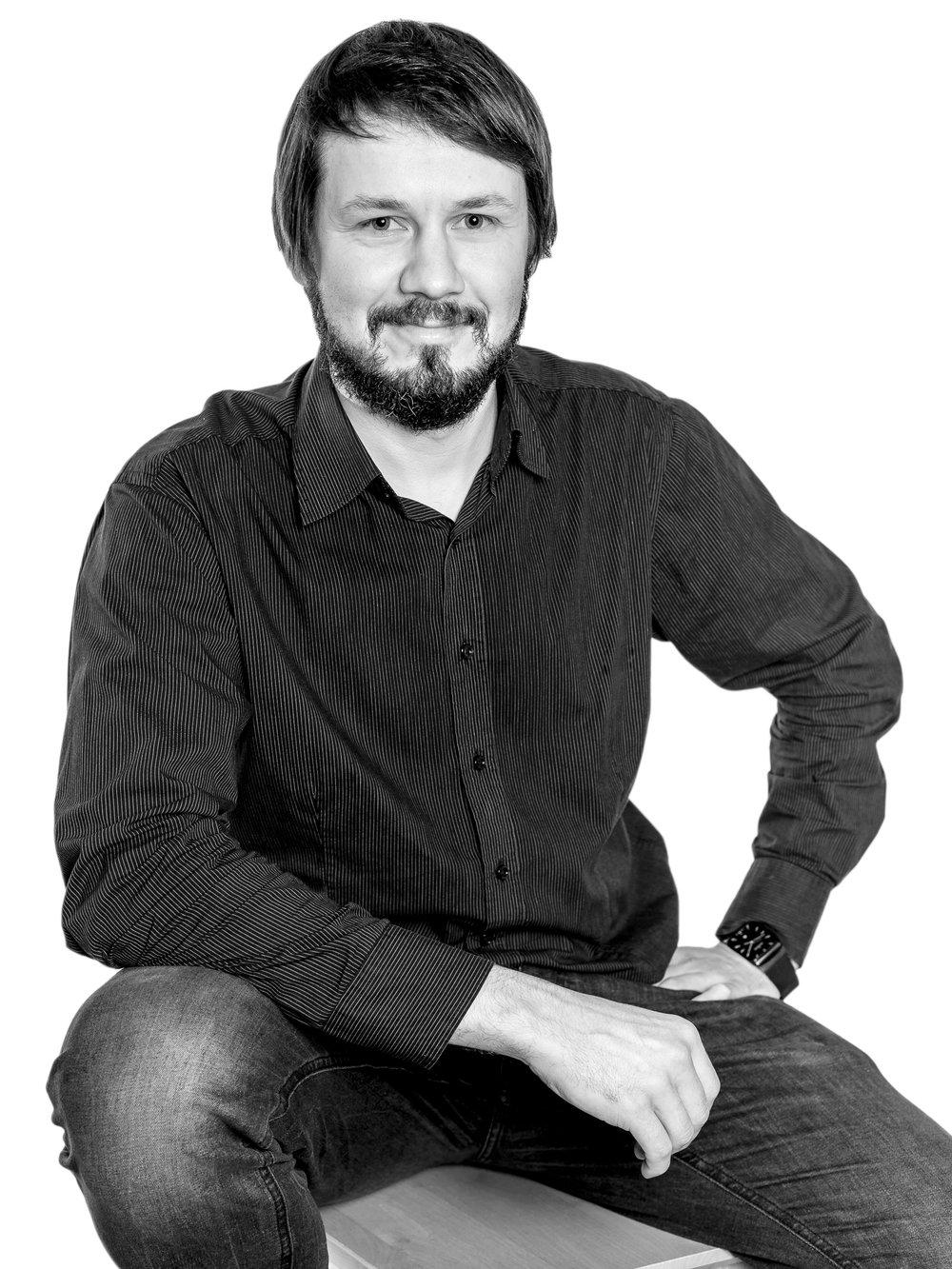 Kristjan Männigo - Architectkristjan.mannigo@ars.ee