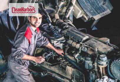 Heavy Duty Truck and Trailer Mechanic -