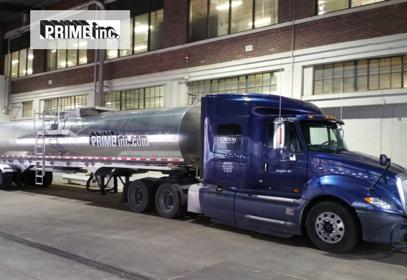 Dedicated Tanker Driver -