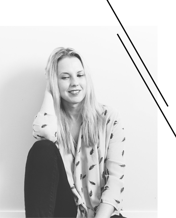Meet the Founder of The Dream Job Shop right this way >>