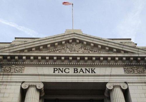 PNC BANK -