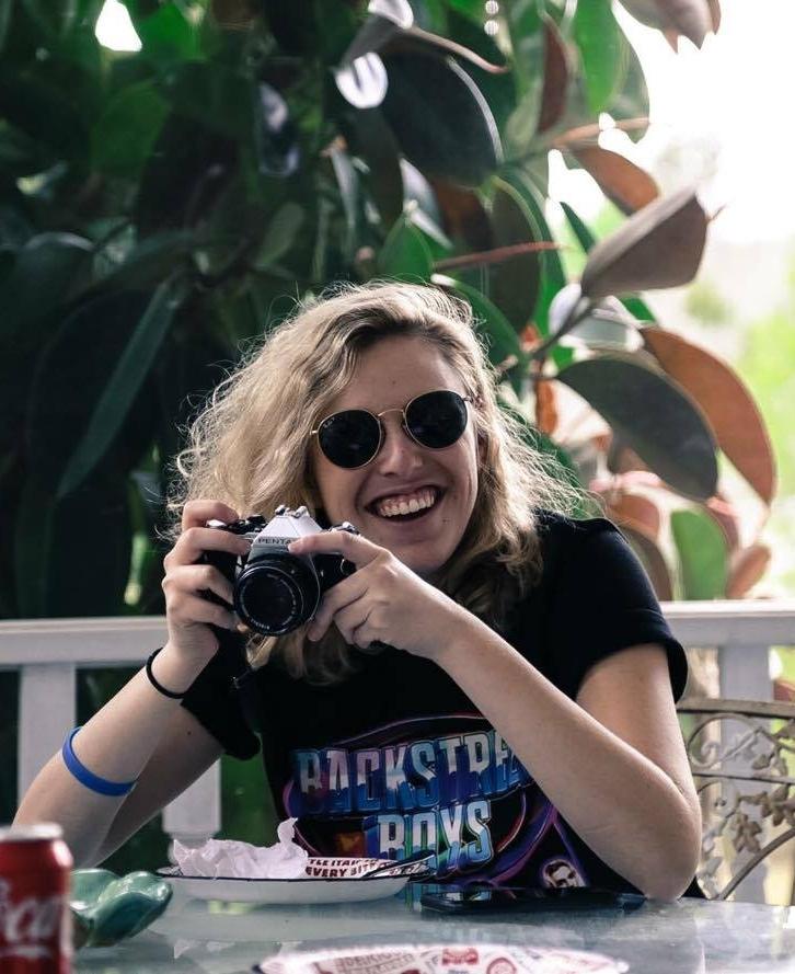 Rachel Cylie Gross