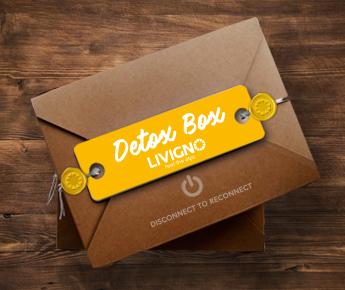 Detox Box Livigno