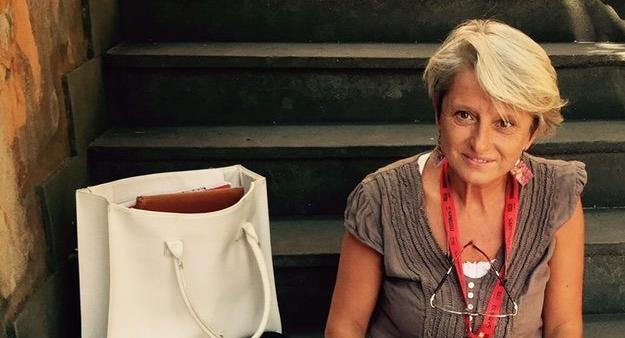 Carla Soffritti, ideatrice del Digital Detox Day