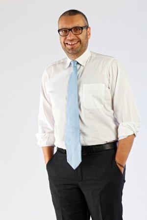 Daniele Salvaggio di Imprese di Talento