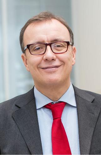 Prof. Paolo Ferri