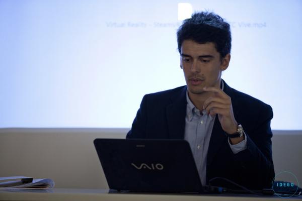 Simone Barbato Idego Psicologia digitale