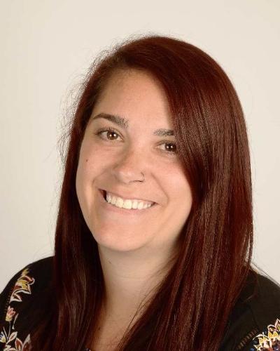 Liz Sulliva,vice-preside di un centro educativo prescolare Bright Horizons, Boston.