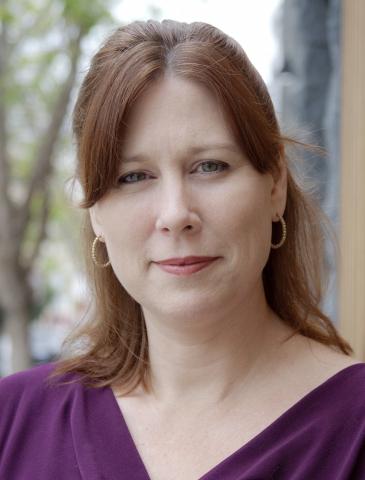 Rebecca Jeschke di Electronic Frontier Foundation