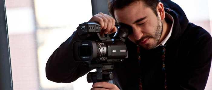 Lucio Laugelli regista di (A)Social