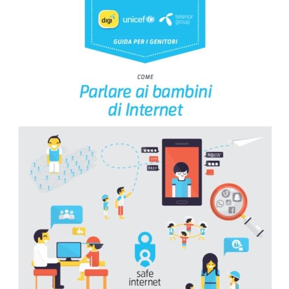 GUIDA UNICEF - 24/8 h 18Il presidente Unicef Brescia in collaborazione con gli esperti di Smart Break presenteranno e consegneranno la guida
