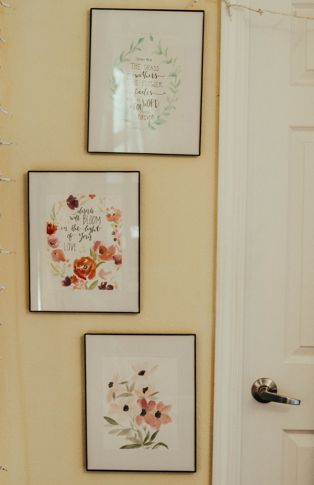Amazing Writing On Wall Decor Photos - The Wall Art Decorations ...