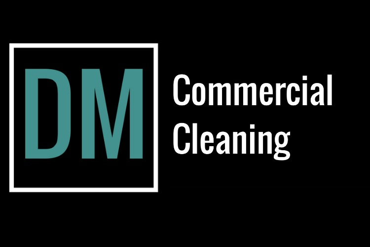 DM Commercial Cleaning