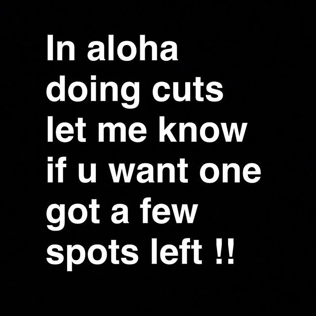 Just hit me! #illchoppo #blessingshairdesign #eugenehaircuts #eugenebarbershops #portlandbarbers  #keepinemmint #eugenebarbers #oregonbarbers  #elitebarbercartel #sharpfade #staysharp #barbershopconnect #yourbarberconnect #nwbarbers #fadedu #westernbarberconference #wahl #andis #osterpro #baybliss4barbers #barbersinctv #barbersinc #cutjunkies #barberlife #barberlifestyle #nastybarbers #showcasebarbers #barbersarehiphop #gamechanger