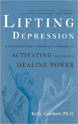Lifting Depression by Kelly  Lambert