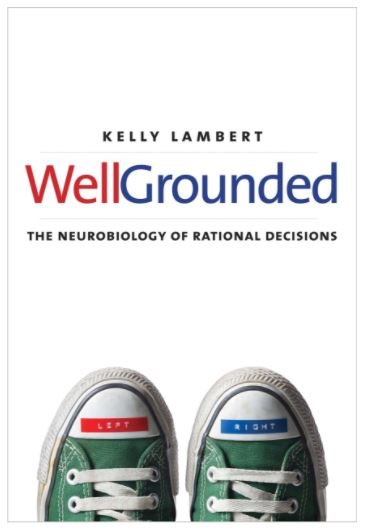 Well-Grounded  by Kelly Lambert