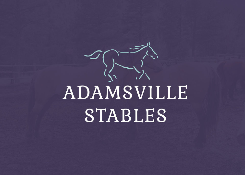 Adamsville Stables