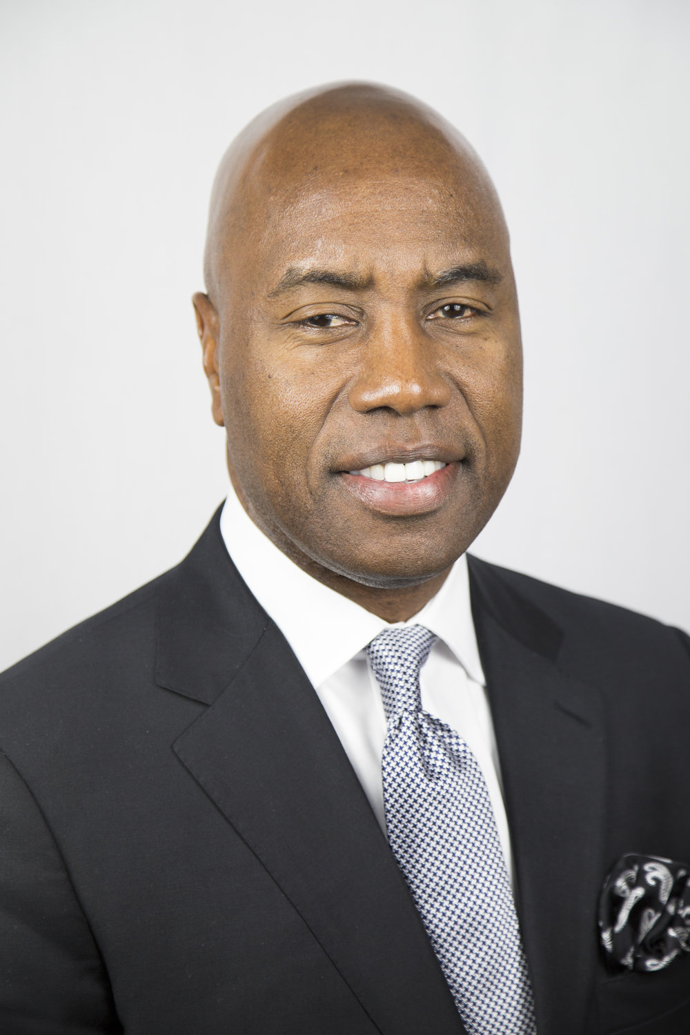Alvin Smith - CEO & FOUNDER