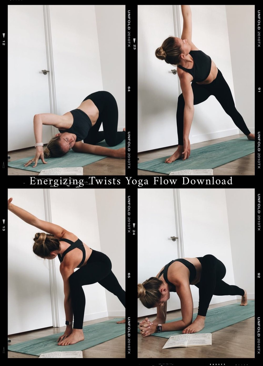 For a free downloadable PDF of the full yoga class with pose visuals and written cues to help you in your independent practice fill out the form below!
