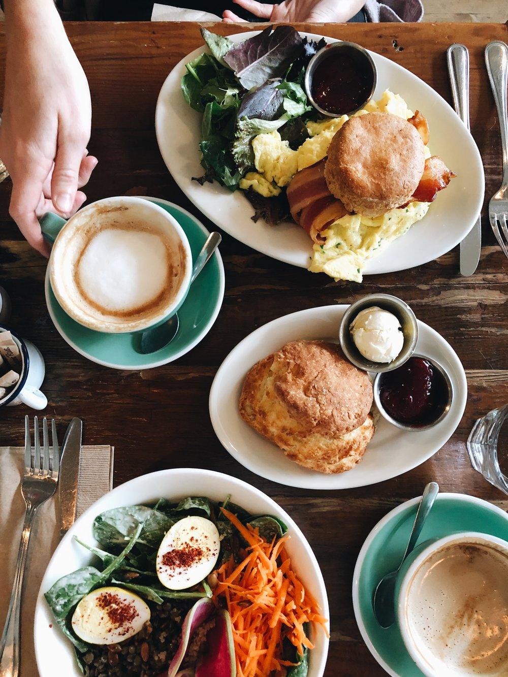 Oddfellow's Cafe
