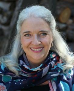 Sarah Kerr