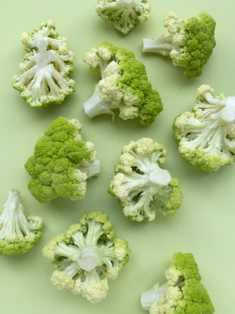 Eating cruciferous vegetables as part of a healthy lifestyle!    Image: Foodism360 on UnSplash