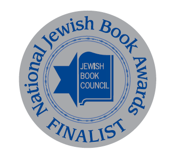 Finalist 2018 National Jewish Book Awards (Category: Women's Studies)
