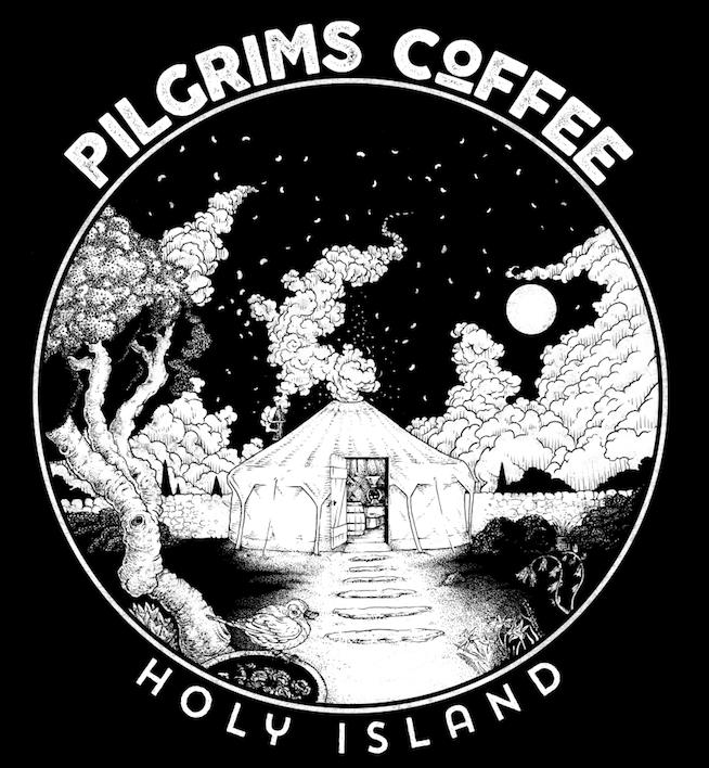 Pilgrims Coffee Roasters