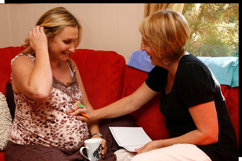 Intuitive Midwifery Care - The Intuitive Midwifery Care is perfect for expectant mothers who are looking for 1-1 comfort, support, guidance and reassurance during your nine month pregnancy journey and after you birth your baby.You can choose from 1-1 consult sessions or the complete pre and postnatal care package.