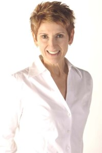 Jan nichols, host of conversations with creative minds