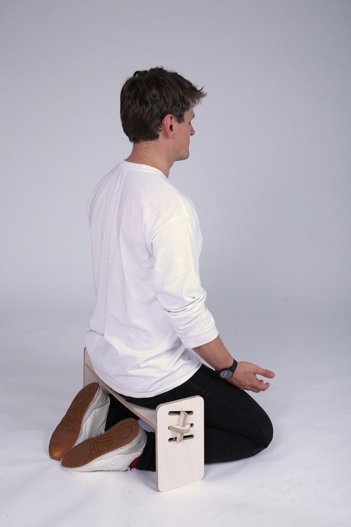 Limber Meditation Stool