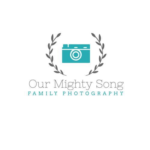 Our Mighty Song | Family Photography