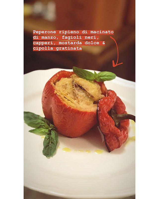 Working on something delicious...😋😋 Stuffed Bell Peppers! Oh so good! ------------------------------------- ❤LOVE MADE PASTA 🍕Cesarina Bowls • PASTA IN PIZZA 🌻in SD's finest Farmers Markets! 🎉Dinner Parties 🚚Catering (Coolest & Most Delicious Guaranteed!) 🍾Events ------------------------------------- ⚡⚡UPCOMING EVENT⚡⚡ Hasta La Pasta, Baby! - Dinner & Cooking Show Saturday April 21st 5pm @giannibuonomovintners 👉35$ per person👈 BOOK NOW (link in bio) ------------------------------------- 🏠Where to find us: 🌽Wednesday 4pm - 8pm @OCEAN BEACH FARMERS MARKET 🍷3rd Friday of the month 5pm - 9pm @GIANNI BUONOMO TASTING ROOM 🍒Sundays 9am - 1:30pm @LA JOLLA OPEN AIRE MARKET ------------------------------------- 💑 Family owned 🍳100% Handmade & Local 🥑 Always fresh & natural produce 🐄 Pasture raised beef ------------------------------------- ☎ +1 (619) 653 3264 📬 info@cesarinpasta.com 📱 www.cesarinapasta.com 📍 San Diego, CA