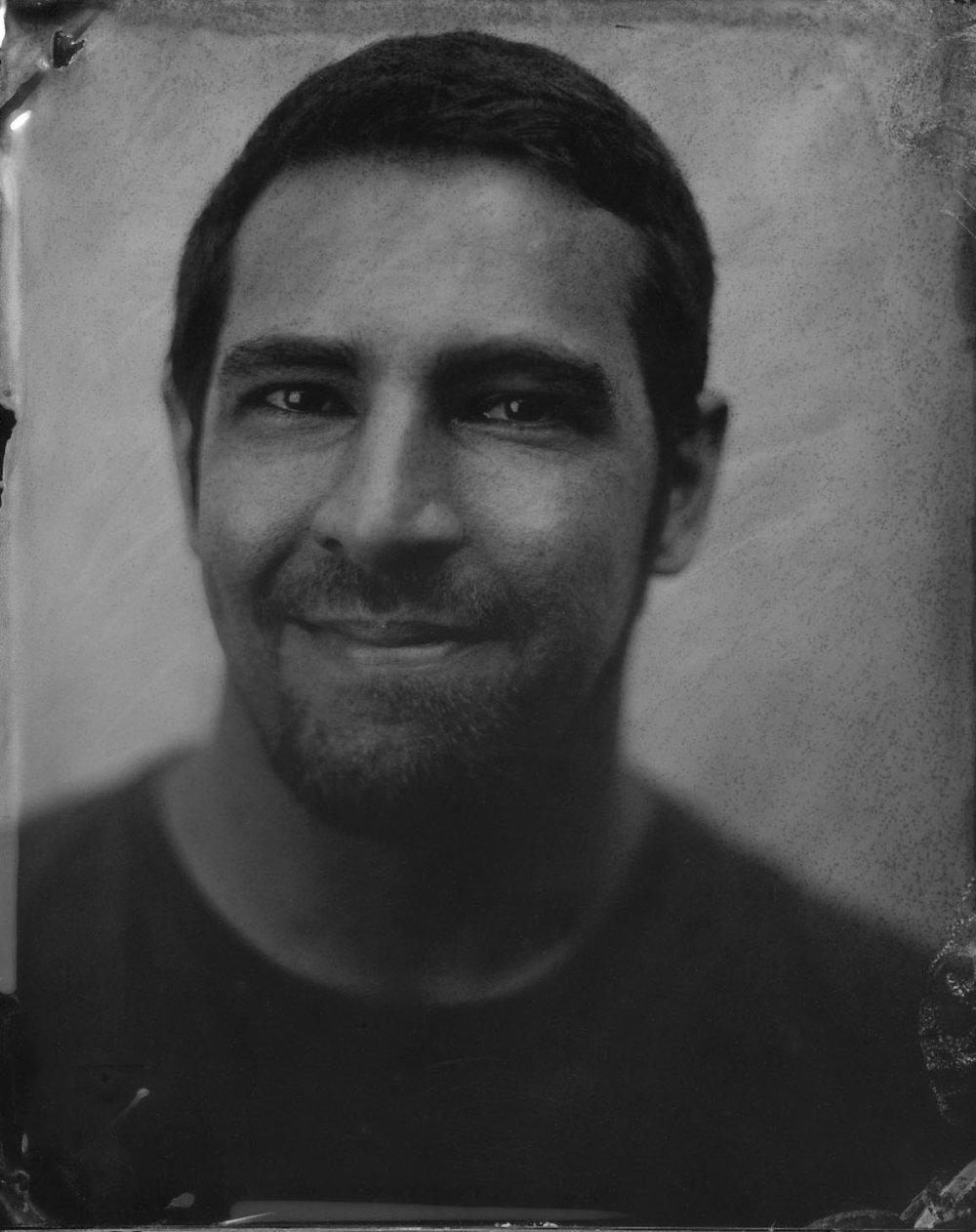 DANIEL LAFRENTZ -WRITER/DIRECTOR