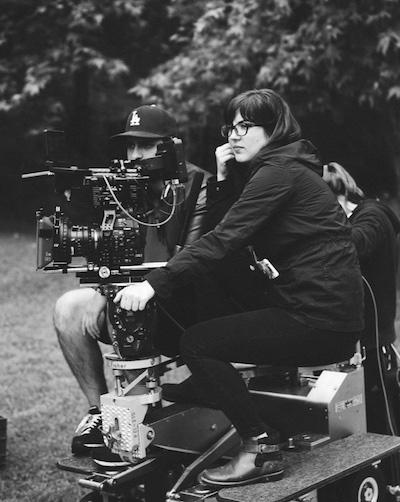 TEODORA TOTOIU -  CINEMATOGRAPHER
