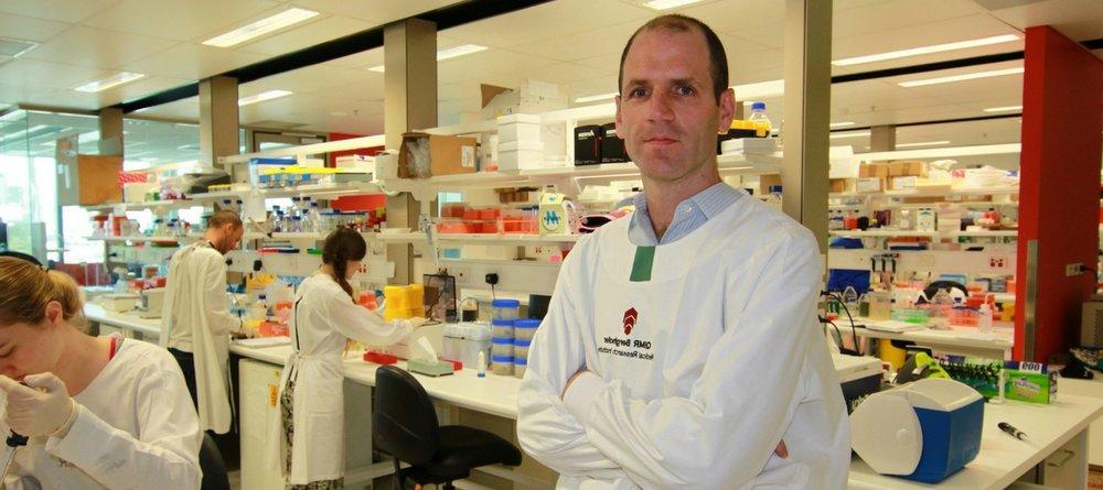 DR STEVEN LANE