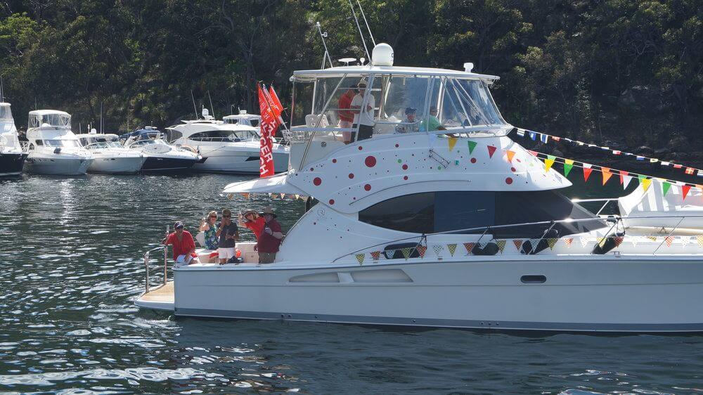 Bobbin Head Boat.jpg