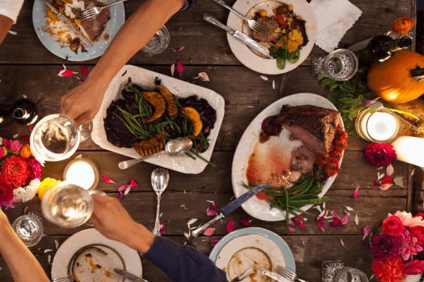 world's biggest dinner 2018