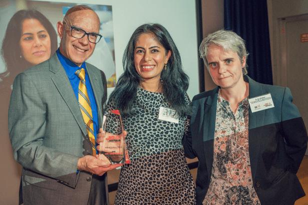 A/Prof Jyotsna Batra with award.png