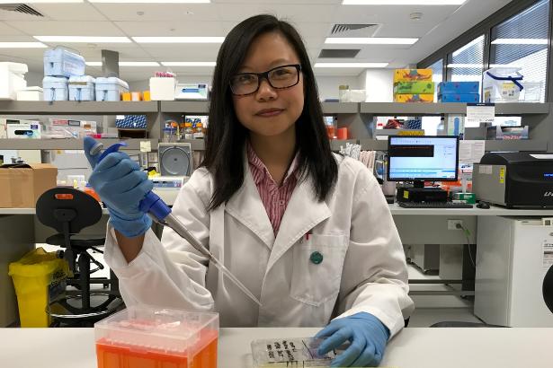 Dr Esther Lim