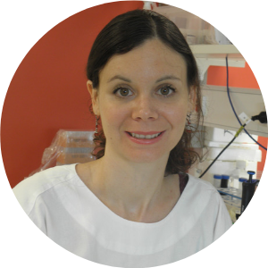Dr Camille Guilleray