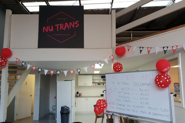 Nu Trans