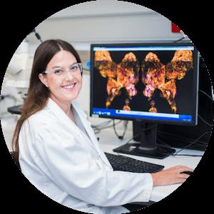 Dr Clare Weeden , 2019 grant recipient