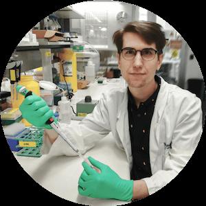 Dr Nicolas Jacquelot , Skin Cancer Researcher & 2019 grant recipient